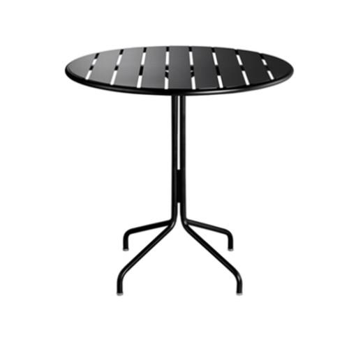 outdoor metal table. Simple Metal On Outdoor Metal Table O